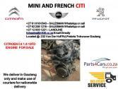 Citroen c4 engine for sale