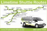 Daily Shuttle Service