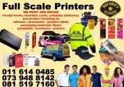 Design and Print shop