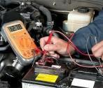 Diesel Mechanic   Auto electrician   spraypainter and panelbeater