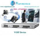 How To Get The VoIP Device