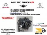 Mini cooper t50 engine for sale