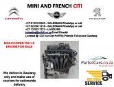 Mini cooper t50 engine for sale