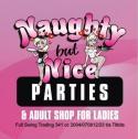 Naughty But Nice Parties