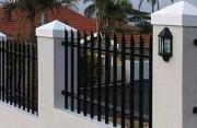 Nutec Driveway Gates and fencing