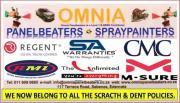 Omnia panelbeaters