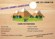 ONLINE OFFICE ASSISTANT