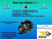 Peugeot 508 gearbox for sale