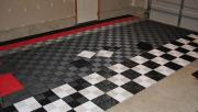 PVC interlocking tile - Perfect Flooring for a Sports Center