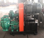 R-150 Marshall Pump   087 510 0152