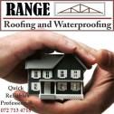 RANGE ROOFING AND WATERPROOFING PTY LIMITED