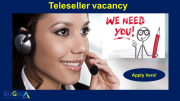 Telesales - OUTBOUND - FOOD SERVICE