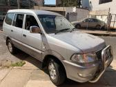 Toyota condor 2.4 a very clean vehicle