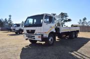 UD Dropside 95 Truck