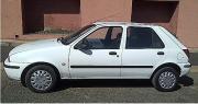 1999 Mazda 121 140i 5 door
