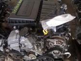 Various Car & Bakkie Engines - Sub Assemblies - R10,500 And Up