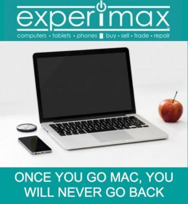 13 -inch MacBook Pro (Mid 2014) - Experimax Willowbridge