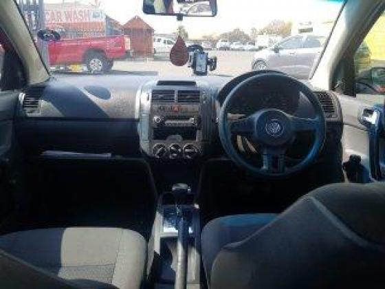 2011 Polo Vivo 1.4 AutoTrendline