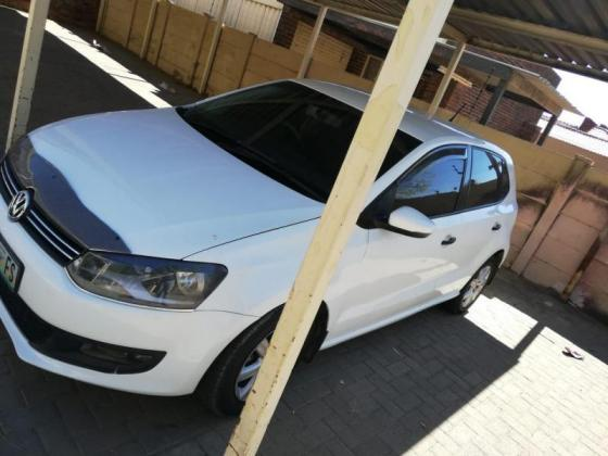 polo 6 for sell 2013 model  call 0719975972