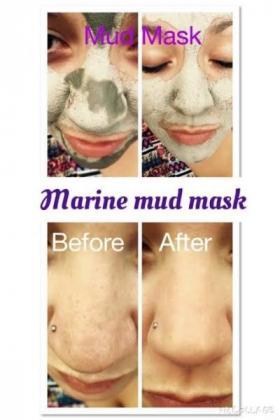 Epoch® Glacial Marine Mud®