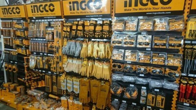 Ingco Stockists