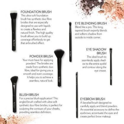 Professional Brushes in Port Elizabeth, Eastern Cape