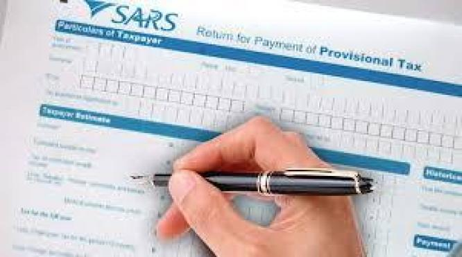 TAX PRACTITIONERS AT YOUR SERVICES