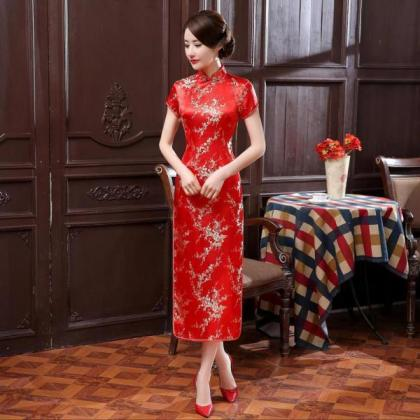 Traditional Chinese dress in Johannesburg, Gauteng