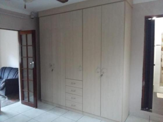 2 bedroom granny flat available 01/10/19 in Germiston, Gauteng