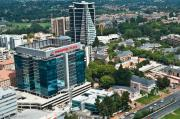 Affordable Modern Offices to Rent in Sandton