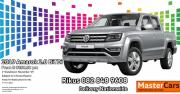 Amarok 2.0 BiTDi Highline 132kw 4 Motion