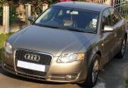 Audi A4 2.0L