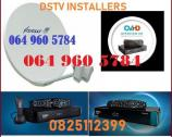 call 0649605784 for DSTV or OVHD (signal, Xtraview,Second points,Re-install,Explora,HD Pvr as well a