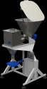 Designing and supplying precision extruding machine