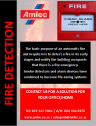 Fire & Electric Fence Installations