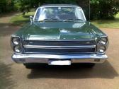FORD FAIRLANE 1970- ZC MANUAL- Orginal paint car.