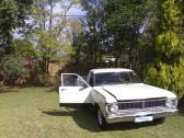 FORD RANCHERO XY V8 - GT SHAPE UTE- Bakkie 1972