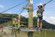 Franchises for Aerial and Adventure Parks