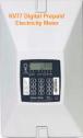 KV77 DIGITAL PREPAID ELECTRICITY METER +27 (0) 31 834 8837