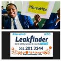 Leak Detection & Repairs