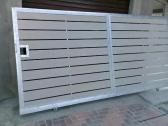 Palisade gates and fencing, Nutec gates and fencing, Carports, Driveway Gate and garage automations