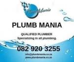 Plumb Mania - For All Your Plumbing Done Right First Time
