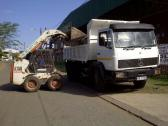 Reliable rubble removals,tlb