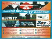 SA PERSONAL PROTECTION SECURITY