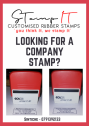 Stamp It Customized rubber stamps