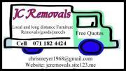 JC - Removals
