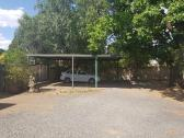 Unit available as spacious 1 Bedroom Cottage OR OFFICE SPACE - FOR RENT - Parkwest - Bloemfontein.