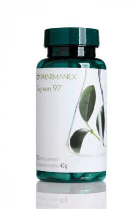 10% Off Pharmanex Tegreen 97
