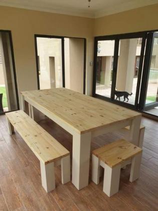 Wooden Furniture Mastes