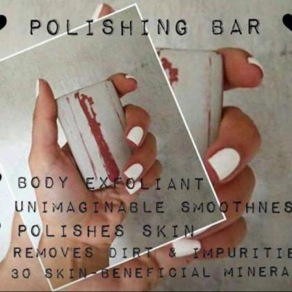 15% Off Nuskin Epoch Polishing Bar